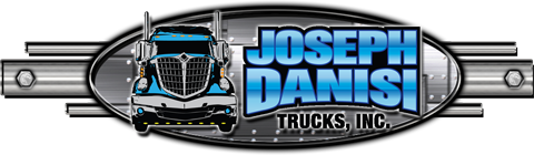 Joseph Danisi Trucks, Inc. Used Truck Sales